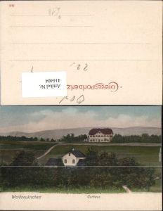 416404,Waldneukirchen bei Steyr Kurhaus