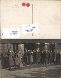 418096,Foto Ak Ludendorff u. Otto v. Bismarck u. Generäle Adel Monarchie Deutschland