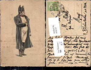 418157,Künstler Ak Napoleon Bonaparte Adel Monarchie Frankreich