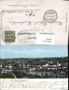 440461,Aarau Totale Kt Aargau