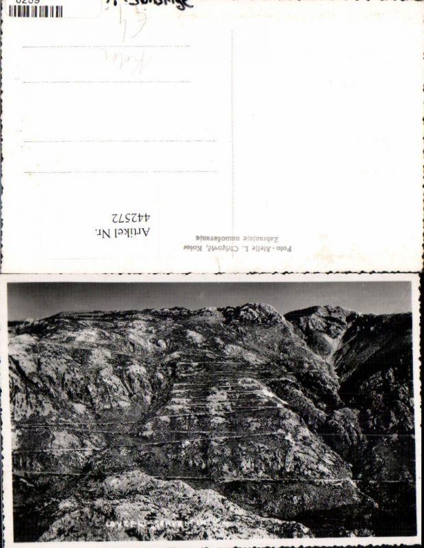 442572,Montenegro Kotor Bergkulisse