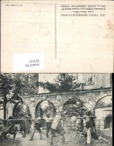 453351,Sport Fechten Les Trois Mousquetaires Alexandre Dumas Auguste Maquet