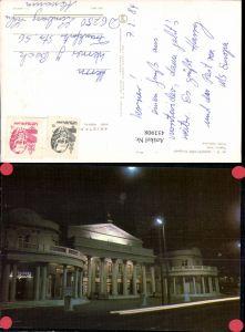 453908,Uruguay Montevideo Teatro Solis Theater Gebäude
