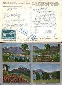 453915,Argentina Hotel Llao-Llao Puerto Panuelo Lago Moreno Mehrbildkarte
