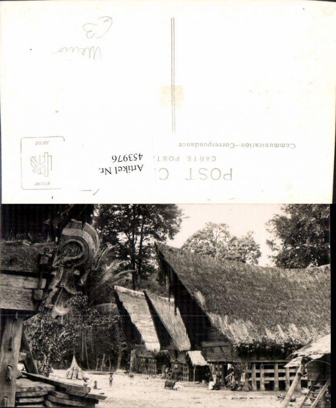 453976,Foto AK Mexico Hütten Tiere