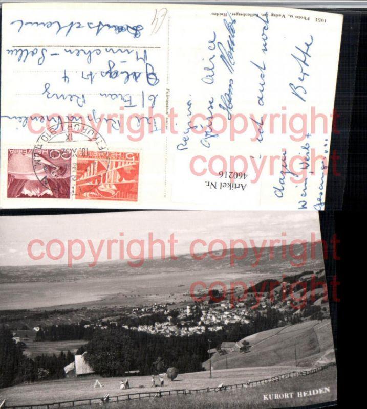 460216,Heiden Totale Kt Appenzell