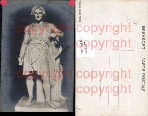464157,Statue Monument Thorwaldsens Museum Thorwaldsen