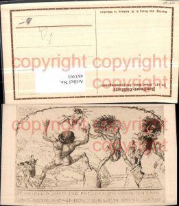 463393,Künstler AK Albert Welti Himmelsgaben Frauen pub Georg Callwey 187