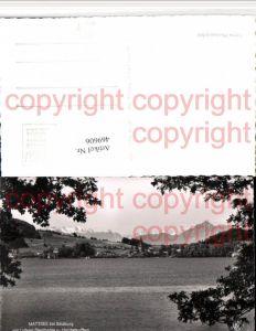 469606,Mattsee b. Salzburg Totale See Bergkulisse pub Cosy 918