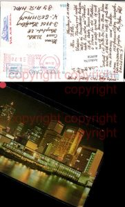 469938,China Hongkong Hong Kong Commercial Centre Hochhäuser