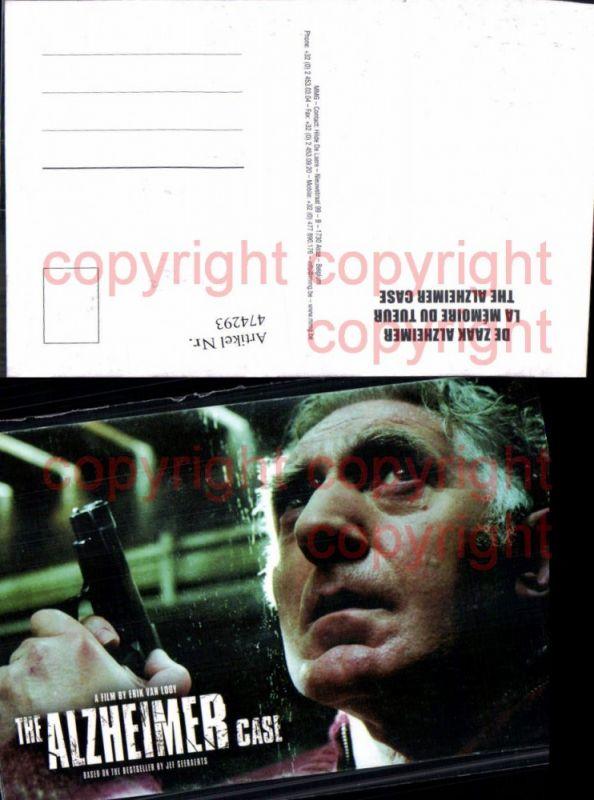 474293,Film Reklame De Zaak Alzheimer Jeff Geeraerts Erik Van Lody