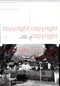 472952,Trentino Bolzano Val di Tures Tauferertal Campo Tures Schloss Bergkulisse