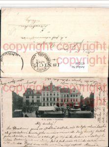 475248,Chrudimi Chrudim C.k. Posta Postgebäude