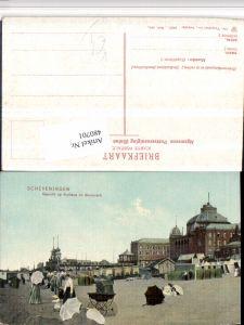 480701,Netherlands Den Haag Scheveningen Kurhaus Strandleben pub Trenkler 161