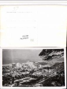 481723,Brazil Rio de Janeiro Leme e Copacabana Totale