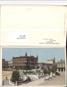 481732,Uruguay Montevideo Plaza Cogancha Platz