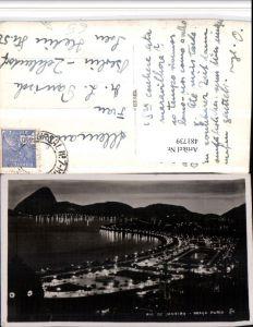 481739,Brazil Rio de Janeiro Praca Pariz Park