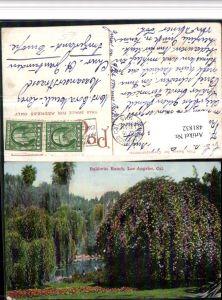 481832,California Los Angeles Baldwin Ranch