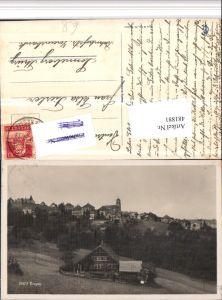 481881,Trogen Teilansicht Kt Appenzell