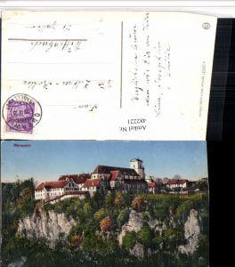 482221,Metzerlen-Mariastein Kloster Kt Solothurn