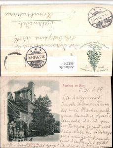 483252,Ilsenburg am Harz Klosterkirche pub Stengel & Co 9175