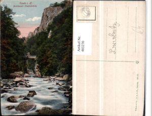 483270,Thale im Harz Bodekessel Teufelsbrücke Brücke