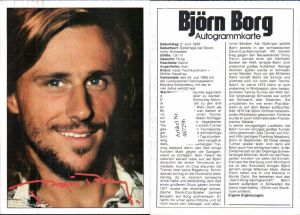 487296,Sportler Björn Borg Tennisspieler Tennis