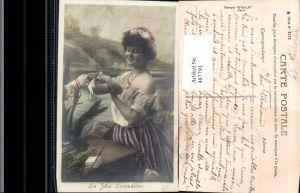 487791,Frau Wäschewaschen Waschbrett Seife La Jolie Lavandiere Wäschermäderl Heimarbeit Hausarbeit