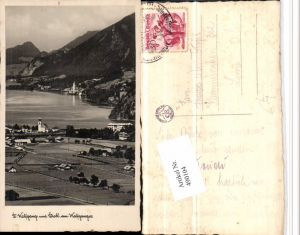 490104,Strobl m. St. Wolfgang am Wolfgangsee Totale
