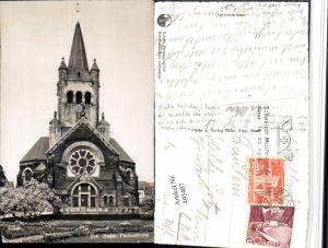 495407,Basel Pauluskirche Kirche