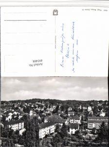 495408,Oberwil Teilansicht Kt Basel-Land