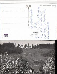495409,Bienenberg ob Liestal Bibelschule Kt Basel-Land