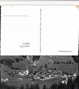 495513,Bellegarde Jaun Totale Kt Freiburg