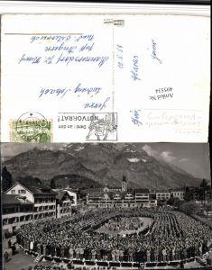 495534,Glarus Landsgemeinde Verteidigung Versammlung Bergkulisse