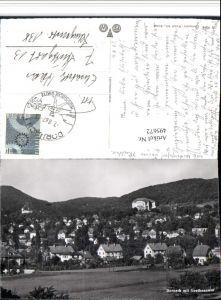 495672,Dornach Teilansicht m. Goetheanum Kt Solothurn