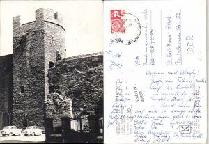 493892,Estonia Tallinn Bremeni torn Turm