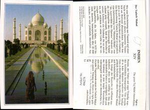 496278,India Agra Tadsch Taj Mahal Mausoleum