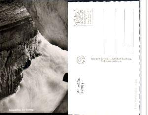 497938,Salzachöfen Klamm Schlucht b. Golling