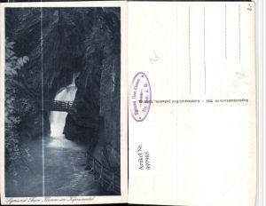 497985,Sigmund Thun Klamm im Kaprunertal b. Kaprun