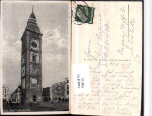 500715,Enns Stadt Turm