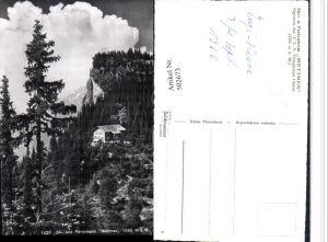 502673,Ski- und Ferienheim Mettmen Kt Glarus