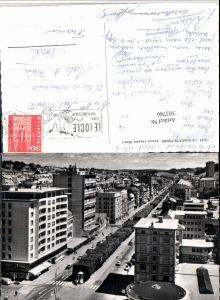 502766,La Chaux-de-Fonds Avenue Leopold Robert Teilansicht Kt Neuenburg