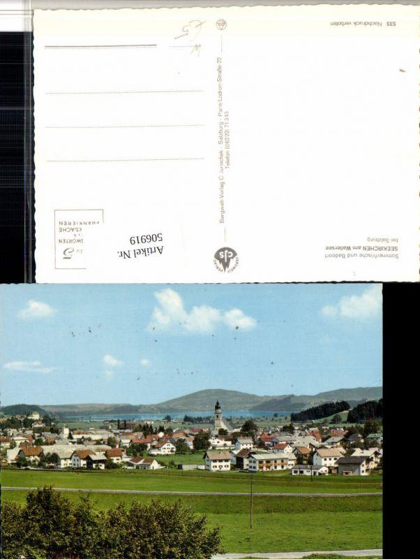 506919,Seekirchen am Wallersee Totale
