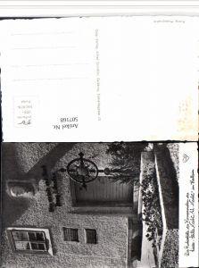 507168,Hallein Ruhestätte Franz Gruber Grabmal pub Cosy