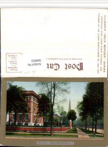 509832,New York Buffalo Delaware and North Street Straßenansicht