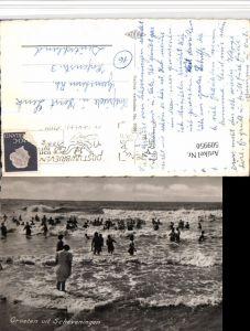 509950,Netherlands Den Haag Scheveningen Meer Strandleben
