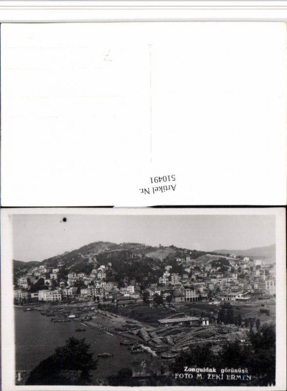 510491,Turkey Zonguldak görünüsü Totale