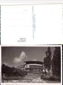 511040,Bulgaria Bankl Station der Beamten Gebäude