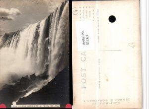 511322,New York Niagara Falls Horseshoe Falls Wasserfall