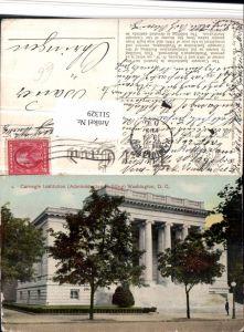 511329,Washington D.C. Carnegie Institution Administration Building Gebäude